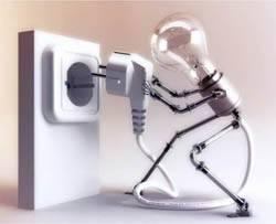 услуги электрика в Клину. Обслуживаемые клиенты, сотрудничество Ремонт компьютеров